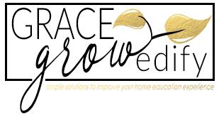 Grow, Grace & Edify