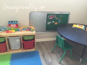 My top 10 activities to keep toddlers busy while homeschooling