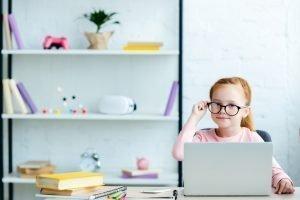 5 Ways I Made a More Independent Homeschooler