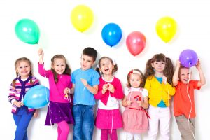 Host a Back to Homeschool Group Party & FREE Printables