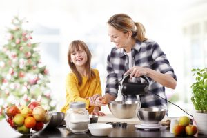 How to Be Intentional About Creating a Holiday Plan for Your Family