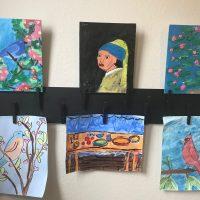 Homeschool Art Curriculum For The Artistically Challenged Parent