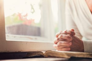 Developing a Godly Character As a Homeschool Mom