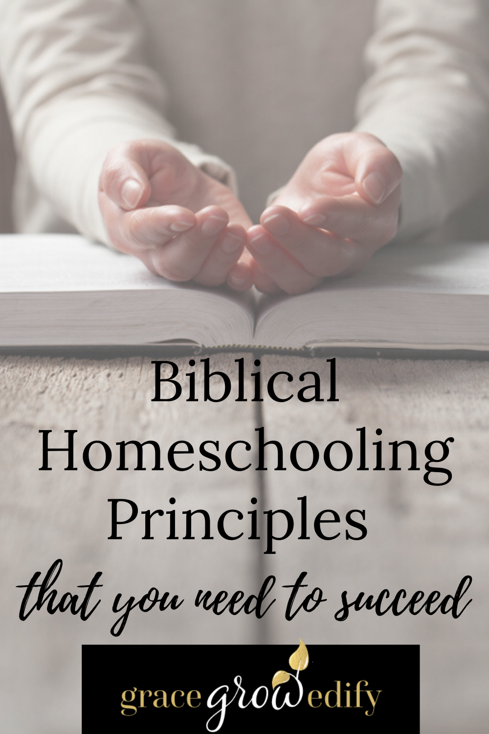 Biblical Homeschooling