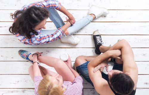 25 Places for Homeschool Teens to Get Social and Build Relationships