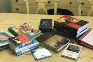 Our Eclectic Homeschool Curriculum Choices for 8th Grade
