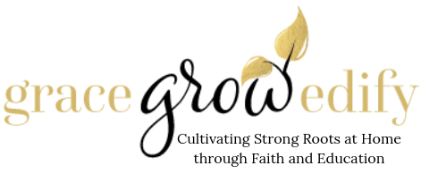 Grace Grow & Edify