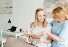teen bible studies