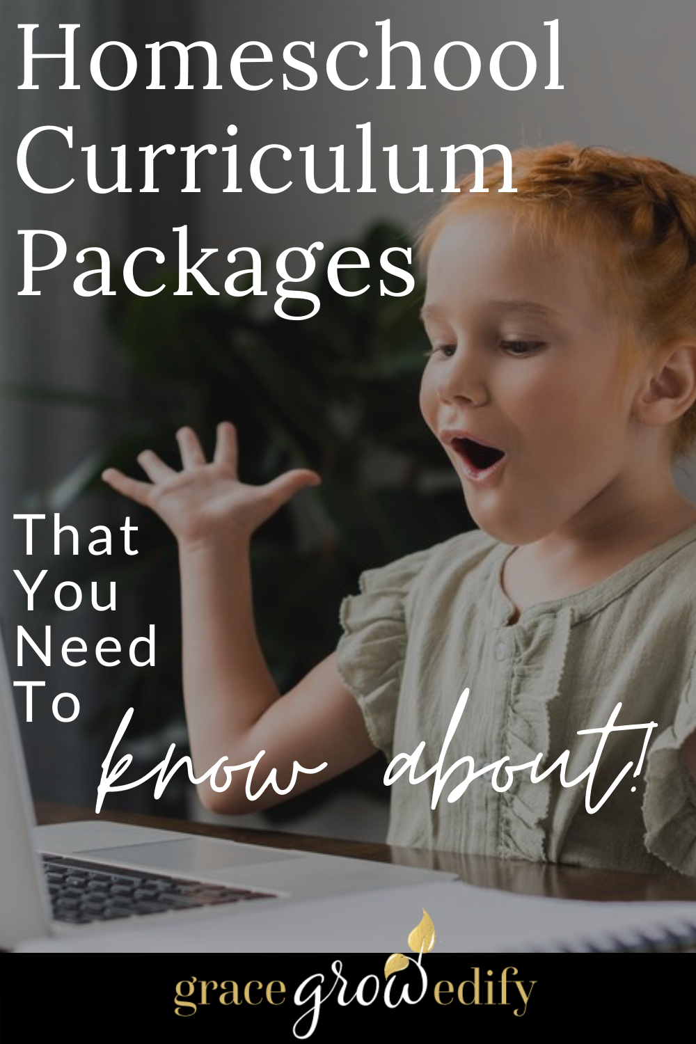 Here is a complete homeschool curriculum package that you may want to know exists! #homeschool #homeschoolcurriculum #homeschooling #curriculum