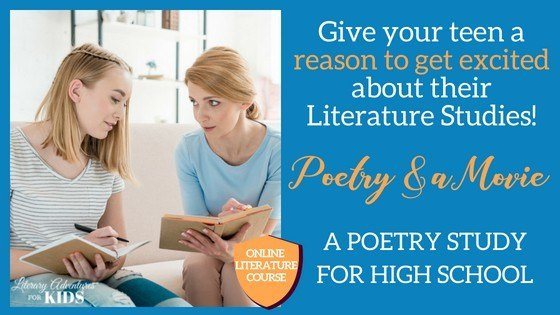 Poetry for High School