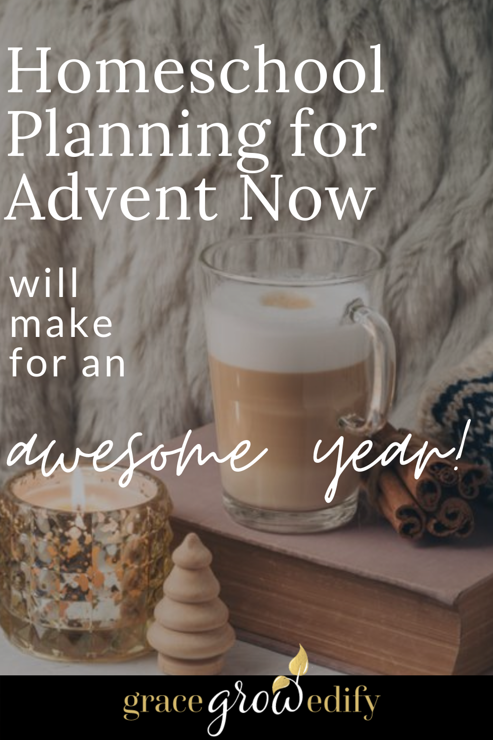 Don't wait until November and then have to scramble for Advent plans! Plan now, along with your other curriculum and be ready for Advent this year! #advent #christmasinjuly #homeschoolplanning #homeschooladvent