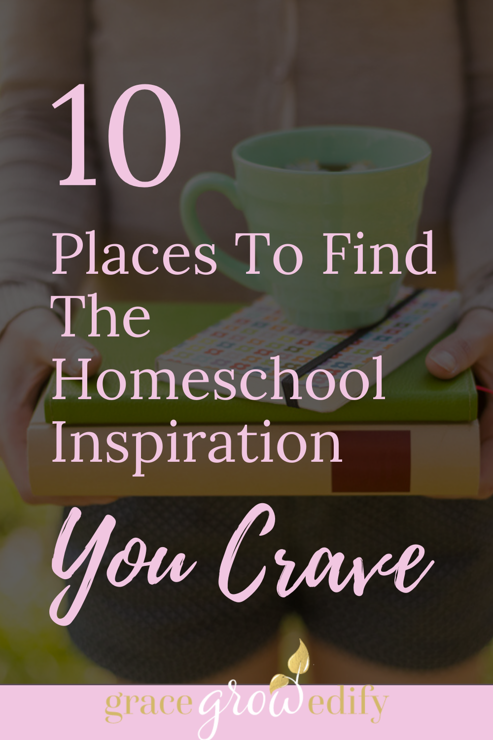 Homeschool Inspiration
